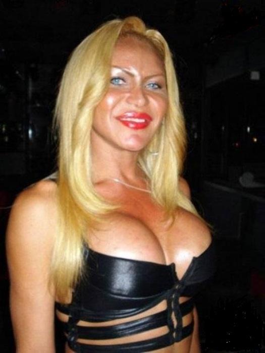 Why do so many women wear make up?