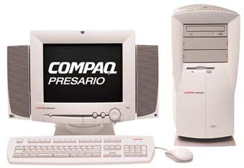 Your very first computer.