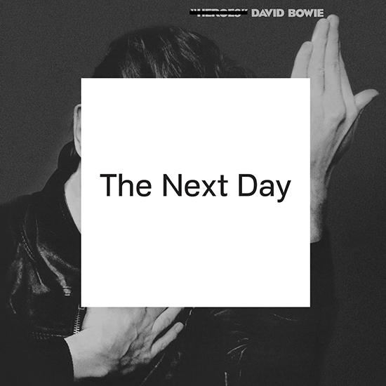 David Bowie new single