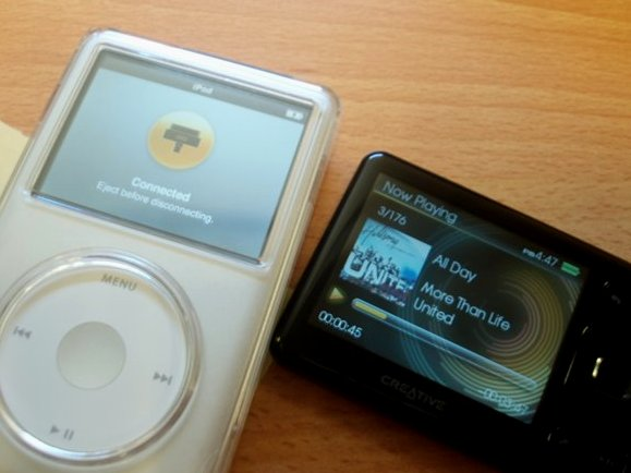 Best MP3 player that you have owned