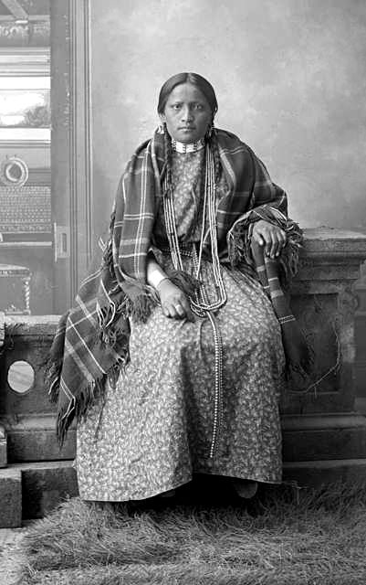 Native American Women are Hawt