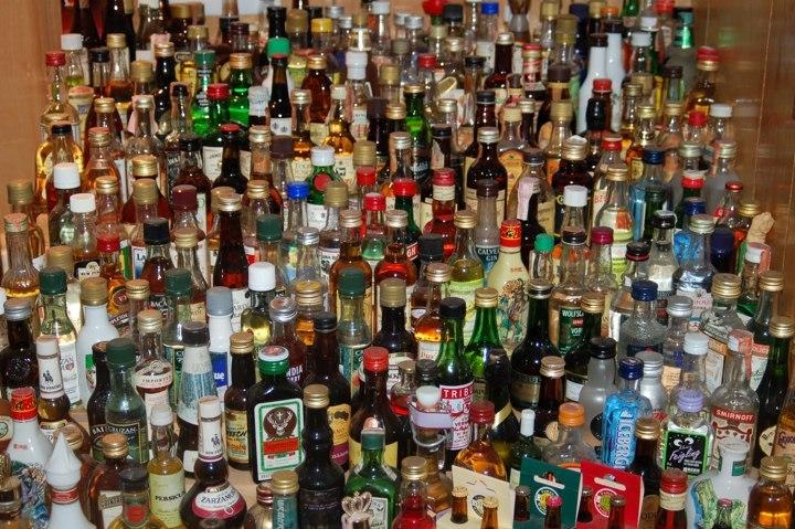 What liquor do you like?