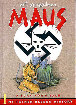 Best Graphic Novel