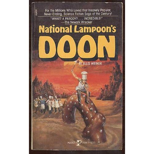 National Lampoon?
