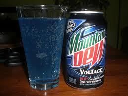 Mountain Dew vs Dr. Pepper.