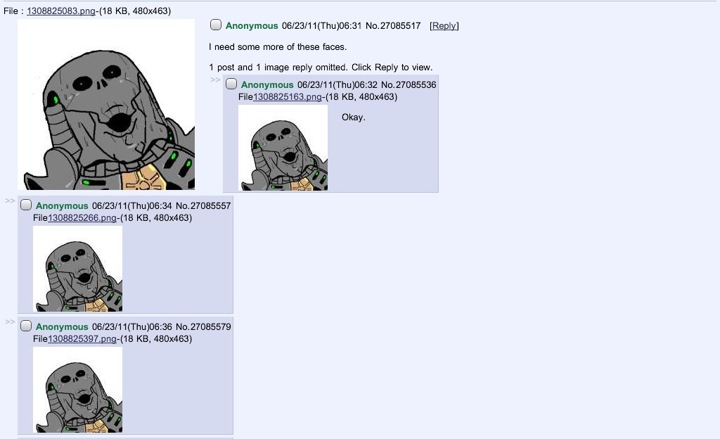 Best Of 4chan