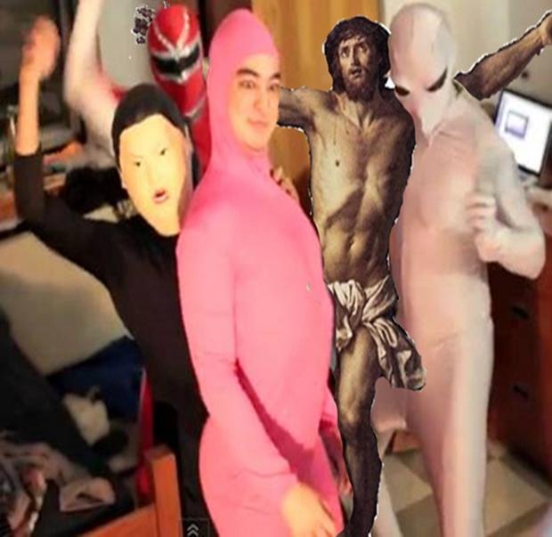Photoshop Jesus