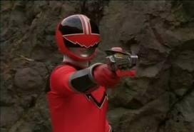 Wich powerranger is you're favorite