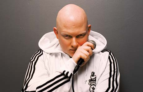 Best Rapper Alive in 2013
