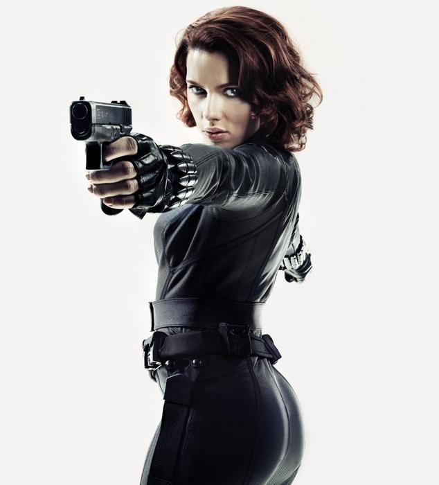 Which Female Superhero Would U Sex?