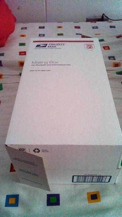 The Last Mystery Box!