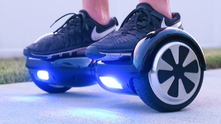 Hoverboards: Cool or Lame?