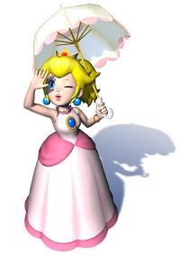 what does bowser want with peach?
