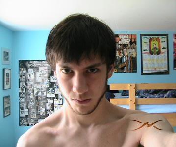I'll tatoo you with photoshop!