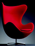 What type of chair do you like best