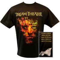 Dream Theater Crew