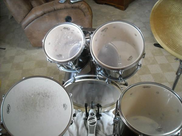 NG Drumming Club