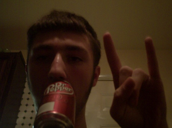 The Dr Pepper Crew