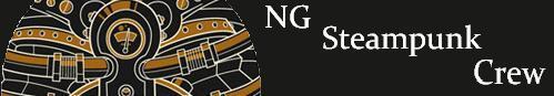 Newgrounds Steampunk Club (ngspc)