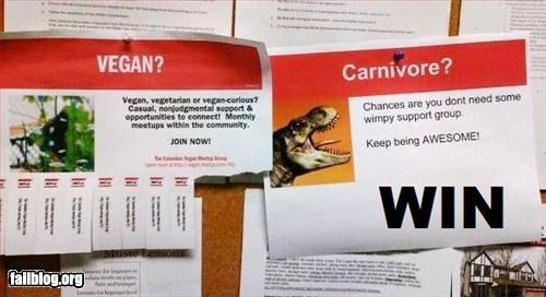 The Carnivorous Crew.