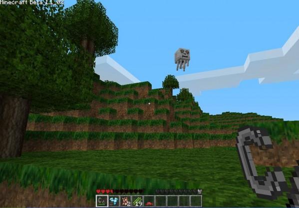 Newgrounds Minecraft Survival Crew