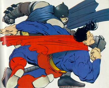 The Endless Crew: Comic Book Club