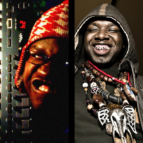 Hip Hop Emcees, Producers, And Fans