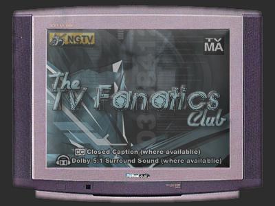 Tv Show Fanatics Club