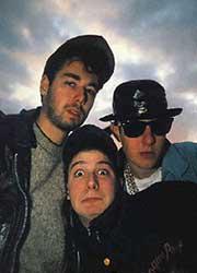 Punk Club