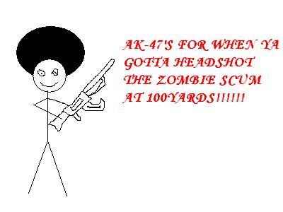 +++The Zombie Survival Crew+++