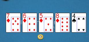 Late Night Poker Club