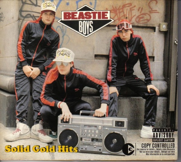 Beastie Boys Collab?
