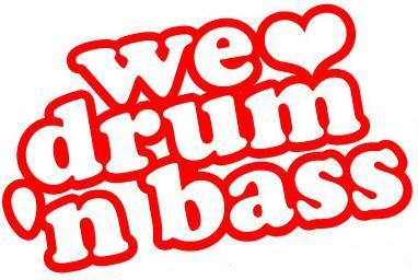 Do anybody know real DnB