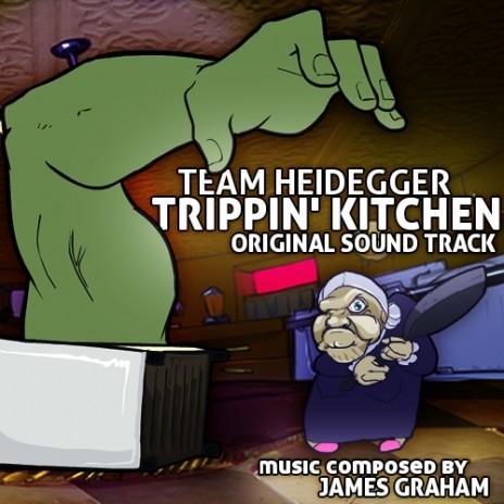 Trippin Kitchen Soundtrack & More!