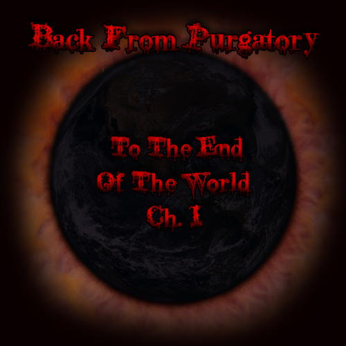 To The End Of The World (album)