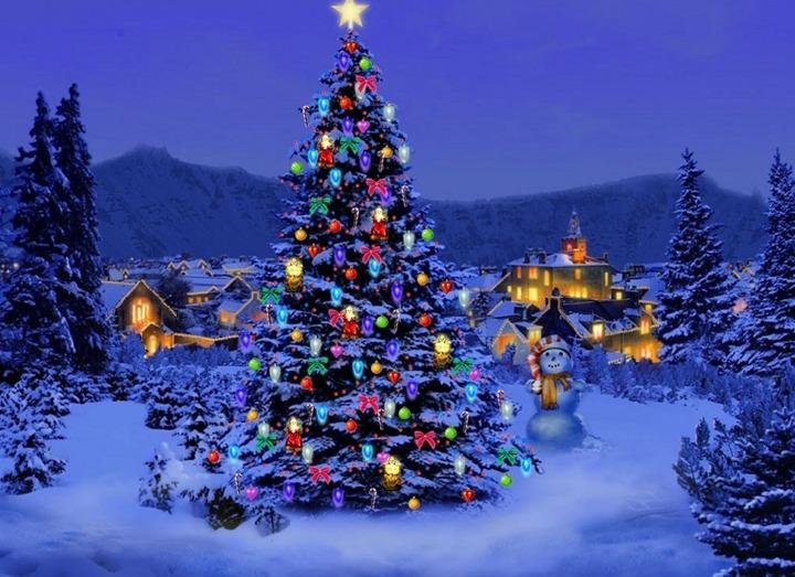 Mac12 - Christmas Audio Contest !!!