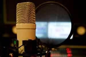 Voice Actor Advertisement thread
