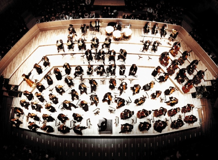 Mac13 Orchestral Audio Contest!!!