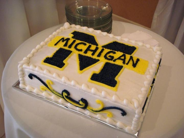 Happy birthday Mich!!