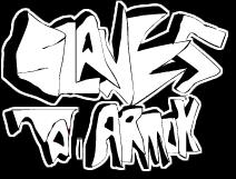 New Slavestoarmok Music Project