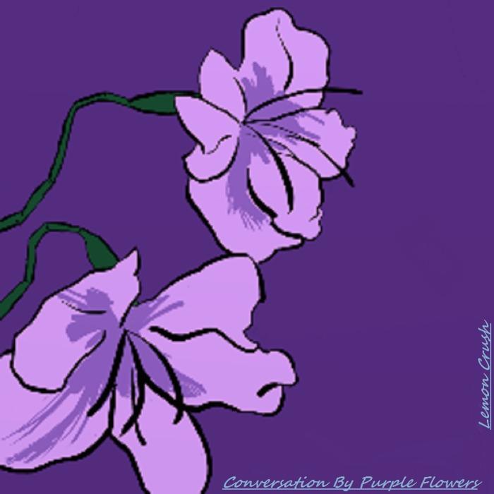 New Album: Conversation by Purple..