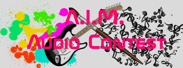 A.i.m. Audio Contest