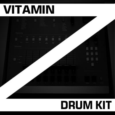 Vitamin Z Drum Kit