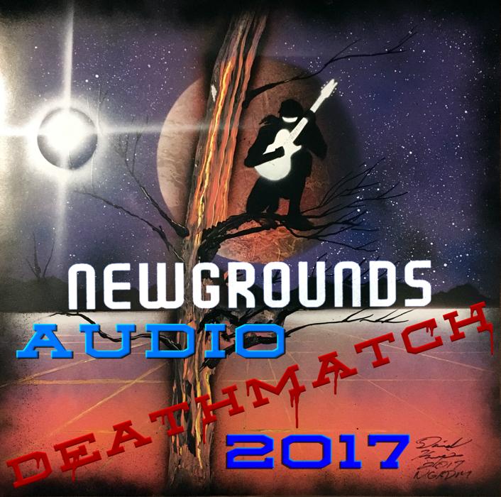 N G A D M 2017 - Round of 16