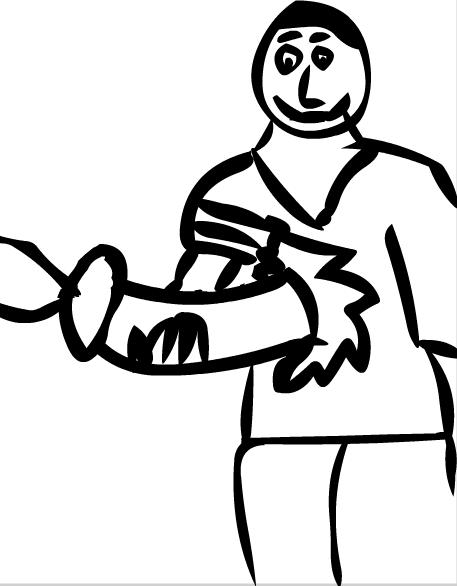 Art Thread: Chest Bursters!