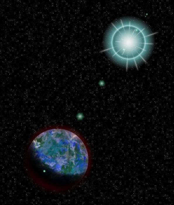 Photoshop: Planets