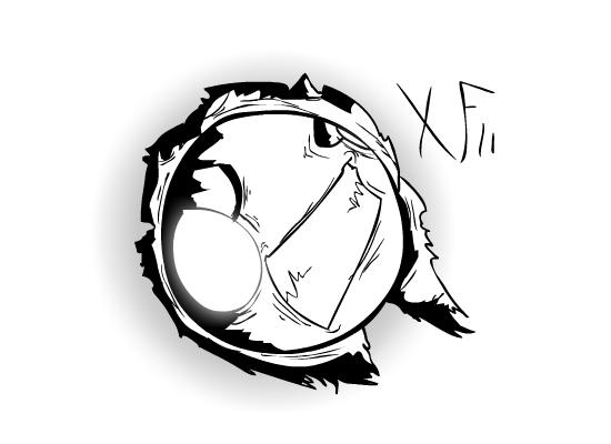 X factors art thread