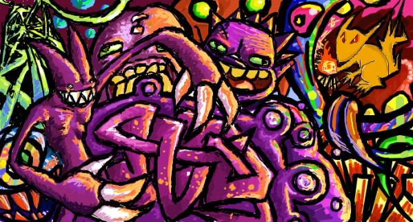 iscribble!
