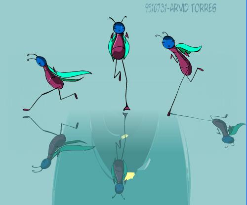 Jagondudo's art things