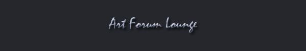 Art Forum Lounge